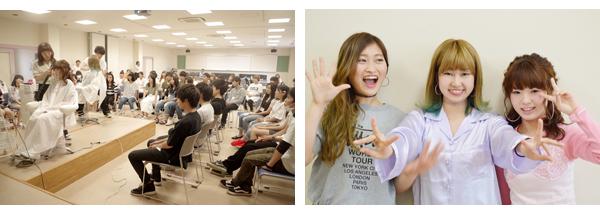 6/25(土)オープンキャンパスの様子!