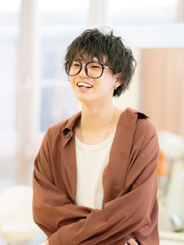 山本海輝さん